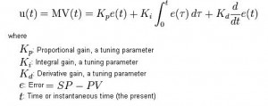 PID Function