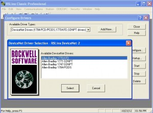 How to Upgrade 1747-SDN DeviceNet Scanner Firmware « Share
