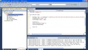 VS2010 Add Property Sheet in Property Manager