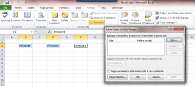 002 - Click Allow Users to Edit Ranges
